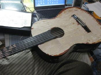 2012正月_各板を彫刻刀で削ってみる 002.jpg